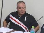 """Mandan a Palmasola a mayor que también viajó con """"narco"""""""