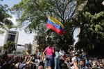Comunidad Internacional apoya mayoritariamente el alzamiento de Guaidó