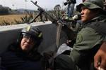Venezuela: 25 militares piden asilo en la embajada de Brasil