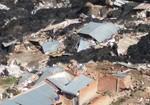 Nuevo deslizamiento en La Paz afecta a siete casas