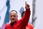 Cabello: Los golpistas en Venezuela están derrotados