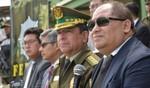 Ejecutaron 12 golpes al narcotráfico en 16 días tras escándalo por Montenegro