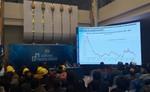 Gobierno destaca incremento al salario mínimo nacional en 348%