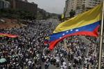 El Pentágono descarta intervención militar inminente para derrocar a Maduro