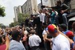 Venezuela: Guaidó convoca a paro en la administración pública