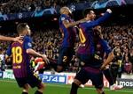 El Barcelona se acerca a la final de la Liga de Campeones