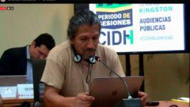 Denuncian al Gobierno por 72 casos en contra de defensores de DDHH y ONG