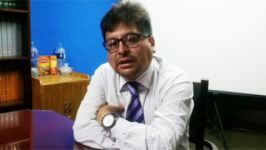 La Paz: Aprehenden al exdirector del Siremu por el caso Tersa