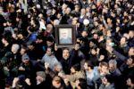 EEUU aumenta tensión al dar muerte a jefe iraní