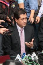 Caso DGAF: Liberan a Palacios y Lambertín
