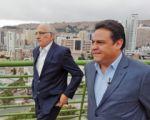 Revilla quiere reestructurar Comunidad Ciudadana y volver a discutir sobre candidatos