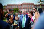 Argentina: Fernández cambia rumbo político