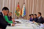 Gobierno ratifica pedido de ampliación de mandato