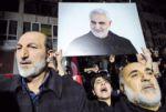 Trump ordena sanciones contra Gobierno de Irán