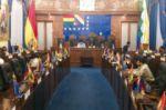 MAS aprueba en Senado  polémica ley de garantías