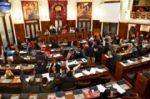 Diputados sanciona la Ley de Cumplimiento de Derechos Humanos