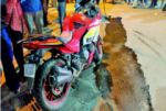 Fallece motociclista tras colisionar con otra moto