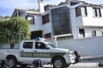Detienen a tres personas que ingresaron irregularmente a la casa del exministro Romero