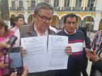 MNR anuncia que apoyará la candidatura de Tuto Quiroga