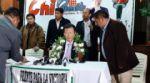 Chi Hyun Chung confirma candidatura a la presidencia por el FPV
