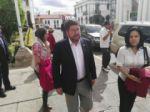 Doria Medina justifica su candidatura tras críticas iniciales contra Áñez