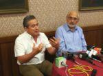 Mesa confirma a Pedraza como acompañante a la vicepresidencia por CC