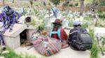 En Lajastambo ya no tienen  dónde enterrar a sus muertos