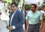 Fricciones entre Reyes Villa y el ministro Coimbra