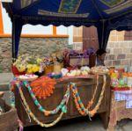 La II Feria del Cascarón y la Gastronomía está en marcha