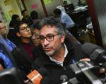Dictan detención domiciliaria para Gustavo Torrico