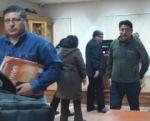 Archivan proceso penal en contra de Marco Pumari