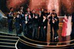 """""""Parasite"""", mejor película, arrasa con 4 premios Óscar"""