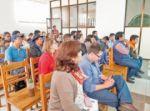Dengue: Comité aprueba alerta naranja en el D-7