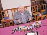 """Juárez: Nuevo Arzobispo """"es un regalo de Dios"""""""