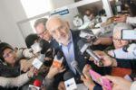 Mesa pide ampliar juicio a Evo por fraude electoral