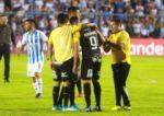 Tigre: Blackburn se disculpa por haber fallado el penal decisivo frente a Tucumán