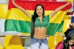 Presión obliga a cancelar  un show en Monteagudo