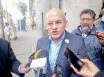 Elio Montes es detenido en EEUU por problemas migratorios