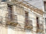 Identifican 54 viviendas del casco viejo en riesgo