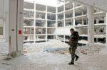 Siria: La ONU dice que ya son 900 mil los desplazados
