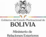 Gobierno de Bolivia rechaza informe de Michelle Bachelet