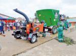 Centro apunta a superar la producción de abono