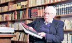 Muere Armando Soriano, poeta y escritor boliviano