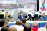 "Maduro crea un cuerpo  policial ""antiterrorista"""