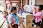Bolivia envía nota de protesta a misión de México en la OEA