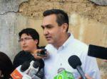 Coronavirus: Núñez dice que no se necesita barbijos, pero Juntos hace campaña con ellos