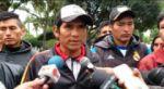 Asume nuevo presidente de Juventudes del MAS en Chuquisaca