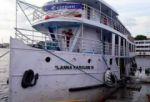 Sube a 13 el número de fallecidos tras un naufragio en Brasil