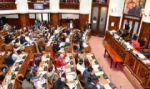 Sesión de Asamblea programada en El Alto se traslada a La Paz por seguridad