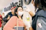 Coronavirus toca puertas del país, según Gobierno